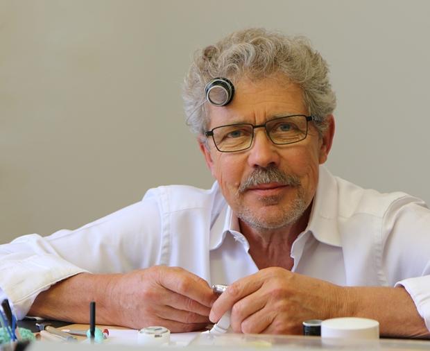 Jean-Marc Wiederrecht Jean-Marc Wiederrecht